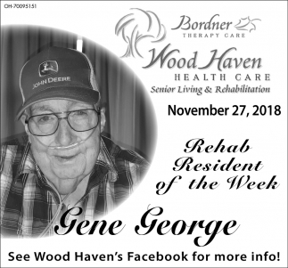 Gene George