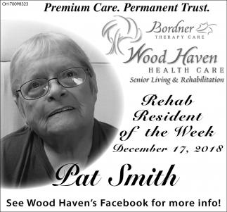 Premium Care. Permanet Trust