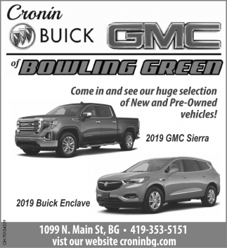 New and Pre-Owned vehicles