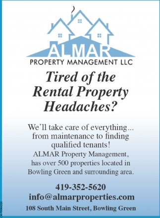 Tired of the Rental Property Headaches?