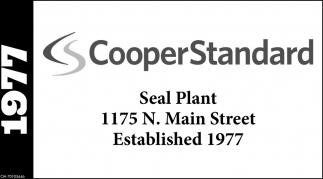 Seal Plant