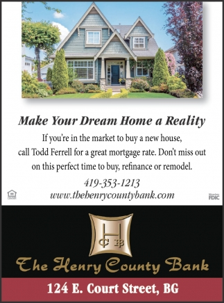 Make Your Dream Home a Reality