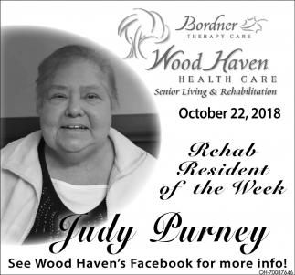 Judy Purney