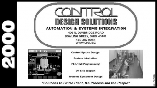 Automation & Systems Integration