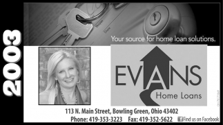Your source for home loan solutions